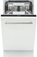 Фото - Встраиваемая посудомоечная машина Sharp QW-GS52I452X
