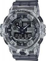 Фото - Наручные часы Casio GA-700SK-1A