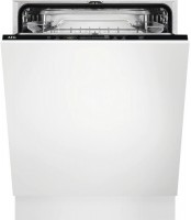 Фото - Встраиваемая посудомоечная машина AEG FSB 53637 Z