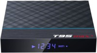 Медиаплеер Android TV Box T95 Max Plus 32 Gb