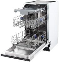 Фото - Встраиваемая посудомоечная машина Interline DWI 455 L