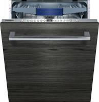 Фото - Встраиваемая посудомоечная машина Siemens SN 636X05 KE