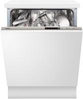 Фото - Встраиваемая посудомоечная машина Amica DIM 625AD