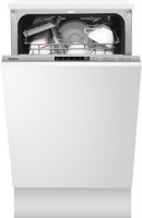 Фото - Встраиваемая посудомоечная машина Amica DIM 425AZS