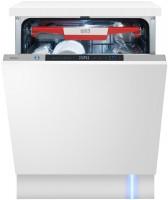 Фото - Встраиваемая посудомоечная машина Amica DIM 637ANBTLKD