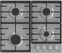 Фото - Варочная поверхность Gorenje G 641 X нержавеющая сталь