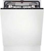 Фото - Встраиваемая посудомоечная машина AEG FSR 83807 P