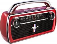 Радиоприемник iON Mustang