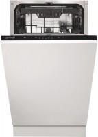 Встраиваемая посудомоечная машина Gorenje GV 52012