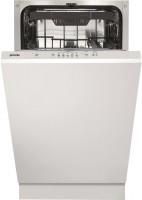 Встраиваемая посудомоечная машина Gorenje GV 52012 S