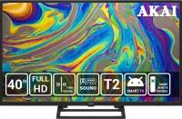 """Телевизор Akai UA40IA124S 40"""""""