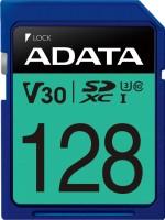 Фото - Карта памяти A-Data Premier Pro SDXC UHS-I U3 Class 10 (V30S)  128ГБ