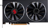 Видеокарта PowerColor Radeon RX 5700 8GBD6-3DHR/OC