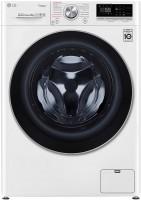 Стиральная машина LG AI DD F4R7VS1W белый