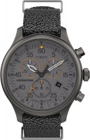 Фото - Наручные часы Timex TW2T72900