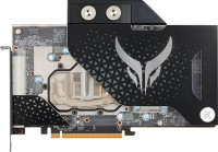 Видеокарта PowerColor Radeon RX 5700 XT Liquid Devil