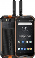 Мобильный телефон UleFone Armor 3WT 64ГБ