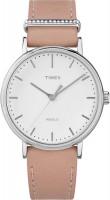 Фото - Наручные часы Timex TW2R70400