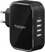 Зарядное устройство Spigen F401