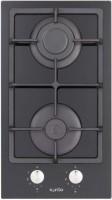 Фото - Варочная поверхность VENTOLUX HSF 320 G C BK 3 черный