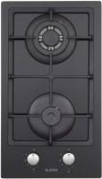 Фото - Варочная поверхность VENTOLUX HSF320 G CEST BK 3 черный