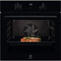 Фото - Духовой шкаф Electrolux SenseCook EOE 5C71Z черный