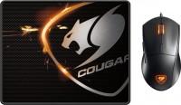Мышка Cougar Minos XC