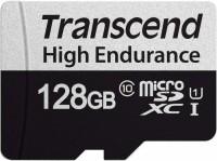 Карта памяти Transcend microSDXC 350V  128ГБ