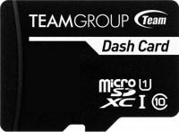 Фото - Карта памяти Team Group microSDXC Class 10 UHS-I  128ГБ