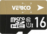 Фото - Карта памяти Verico microSDHC UHS-I Class 10  16ГБ