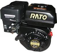 Двигатель Rato R210PF