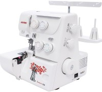 Швейная машина, оверлок Janome Samurai 888