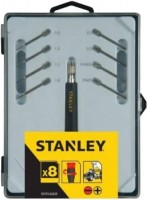 Біти / торцеві голівки Stanley STHT0-62629