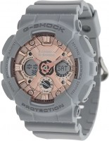 Фото - Наручные часы Casio GMA-S120MF-8A