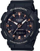 Фото - Наручные часы Casio GMA-S130PA-1A