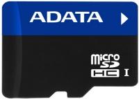 Карта памяти A-Data microSDHC UHS-I  16ГБ