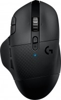 Мышка Logitech G604 Lightspeed Wireless Gaming Mouse