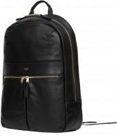 """Фото - Рюкзак KNOMO Beaux Leather Backpack 14"""" 10.6л"""
