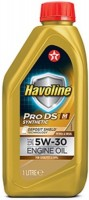 Моторное масло Texaco Havoline ProDS M 5W-30 1л