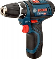 Фото - Дрель/шуруповерт Bosch GSR 12V-15 Professional 0615990L28