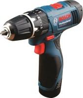 Дрель/шуруповерт Bosch GSB 120-LI Professional 06019F3001
