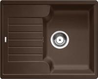 Кухонная мойка Blanco Zia 40S 615x500мм