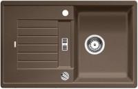 Кухонная мойка Blanco Zia 45S 780x500мм