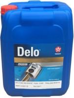 Моторное масло Texaco Delo Gold Ultra E 15W-40 20л