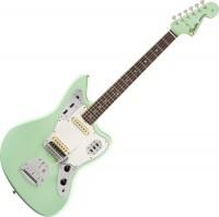 Фото - Гитара Fender Custom Shop 1964 Jaguar DLX Closet Classic