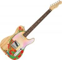Фото - Гитара Fender Jimmy Page Telecaster