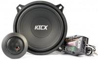 Автоакустика Kicx QR 5.2