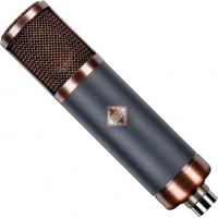 Фото - Микрофон Telefunken TF39 Copperhead Deluxe