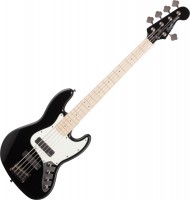 Фото - Гитара Squier Contemporary Active Jazz Bass V HH