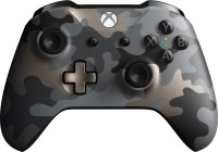 Фото - Игровой манипулятор Microsoft Xbox Wireless Controller - Night Ops Camo Special Edition